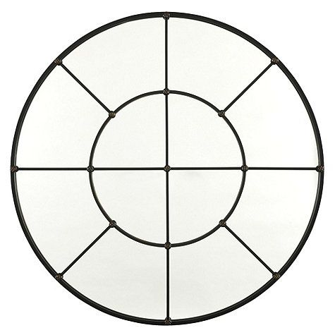 48 round mirror 32 inch grand palais round mirror 299 overall 48 in 2018 home dining room pinterest