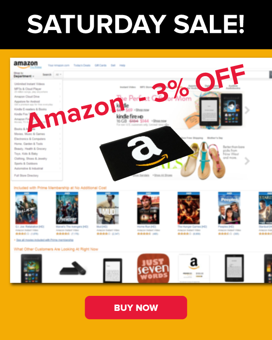 amazon store card fees