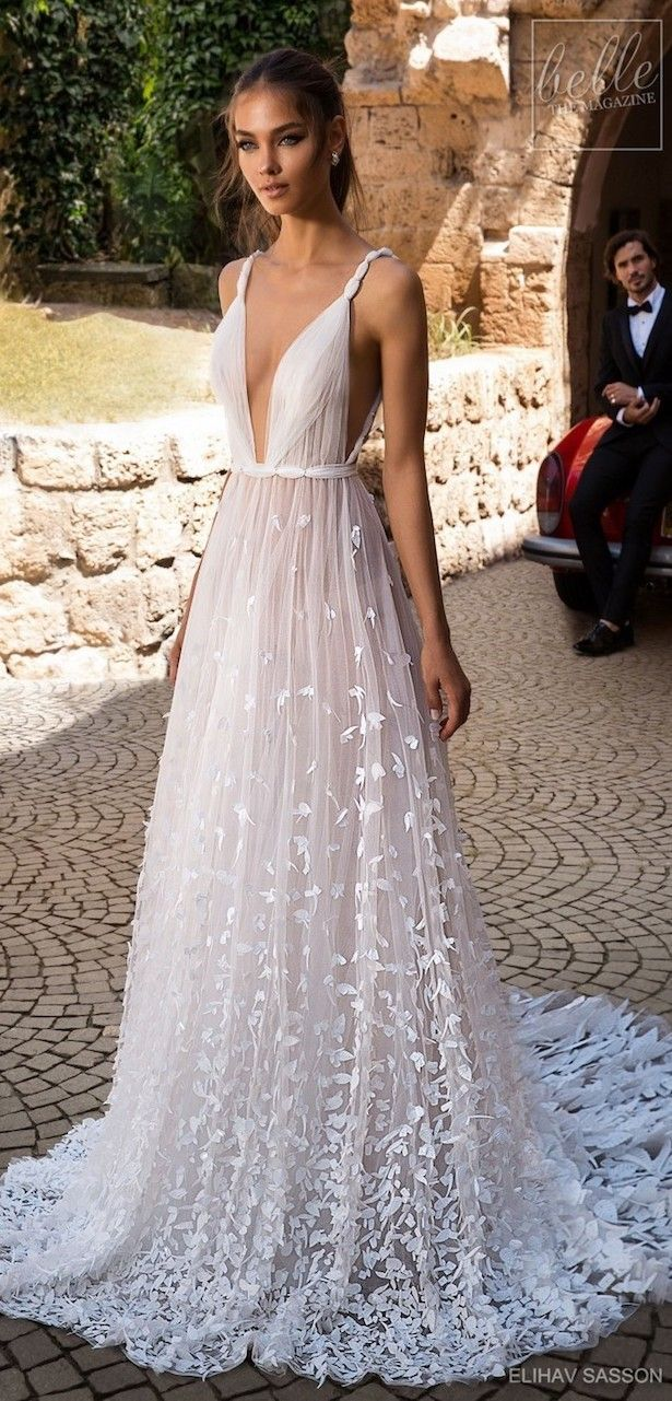 Elihav sasson wedding dress collection royalty girls wedding