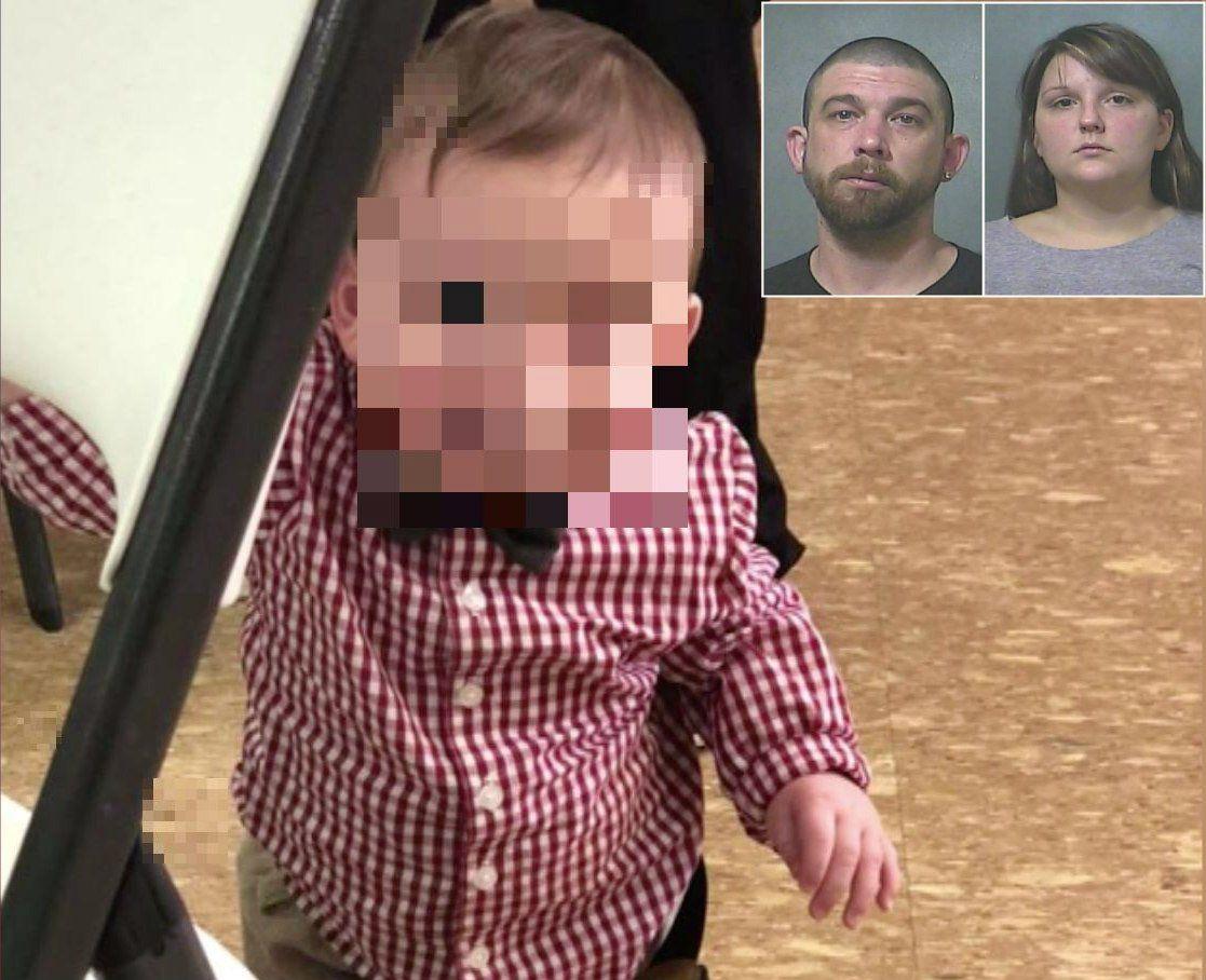 GOSNELL, NANCY MARIE was Arrested in Greene County, TN | East