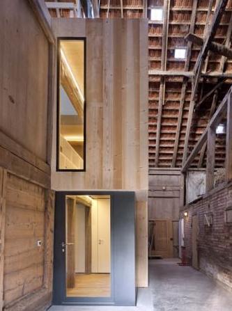 urech architekten umbau bauernhaus vogelsang barn conversion pinterest bauernhaus umbau. Black Bedroom Furniture Sets. Home Design Ideas