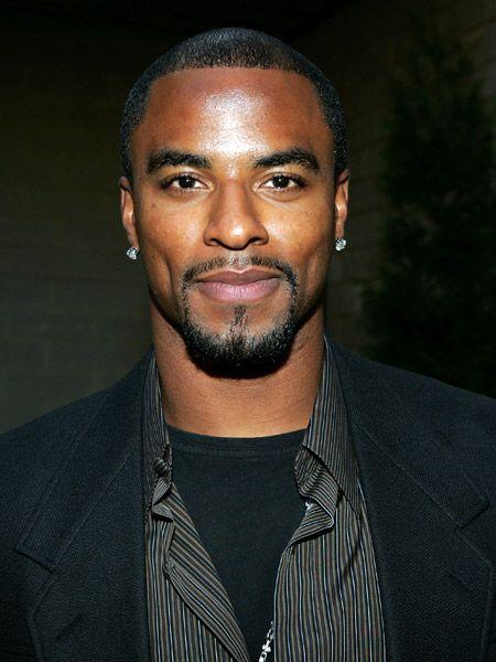 gorgeous black guys
