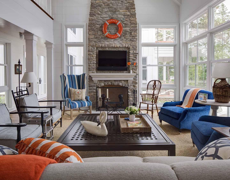 3 season porch window ideas  south beach  colby construction  living room  living room ideas