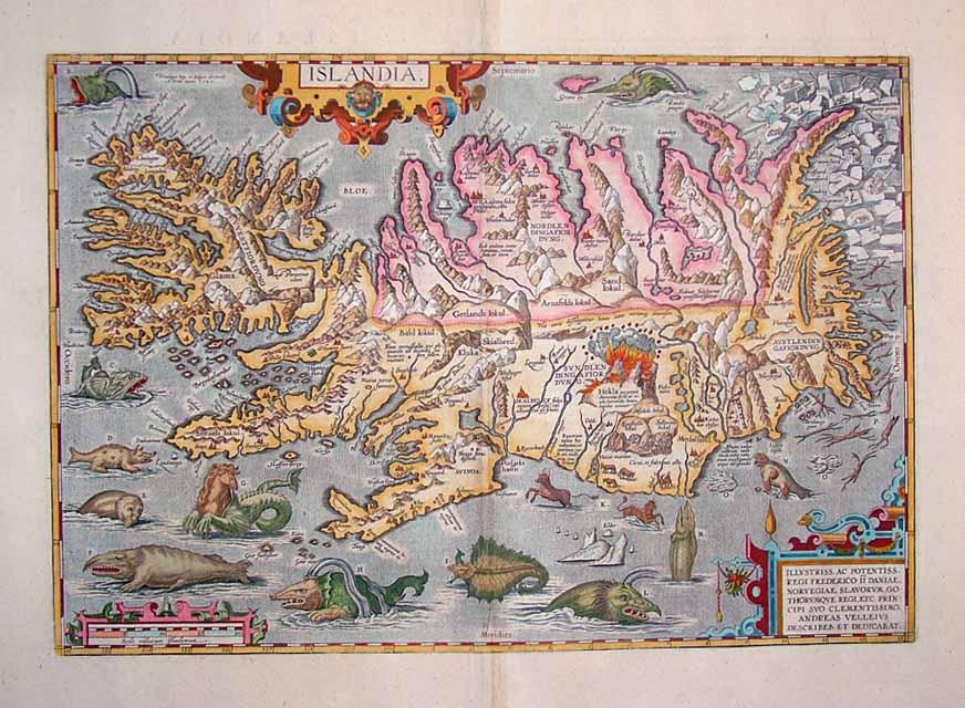 Aqui Hay Dragones Búsqueda De Google Mapa De Fantasía Mapas Mapa De Islandia