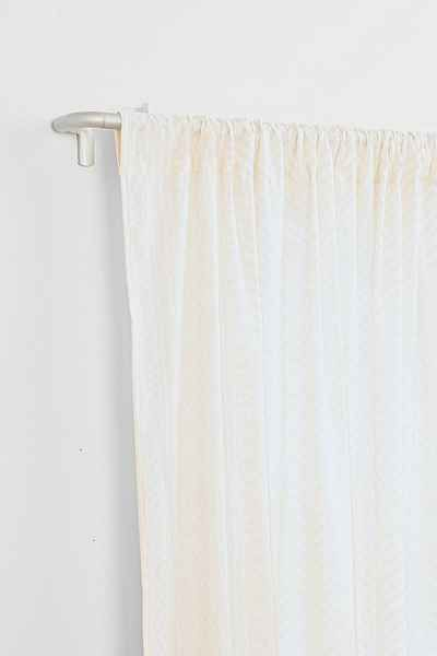 Twilight Curtain Rod Curtains Window Panels Basic Shower Curtain