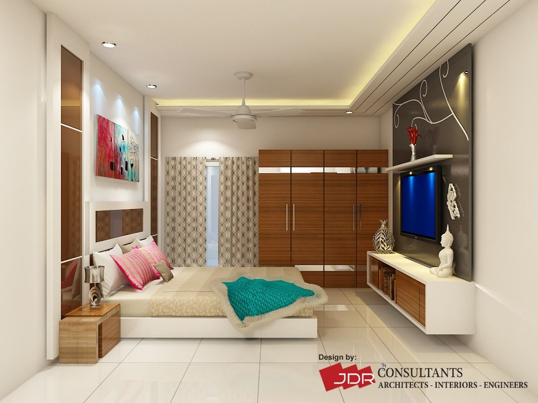 Jdr Consultants Is The Best Architects And Interiors Designers In
