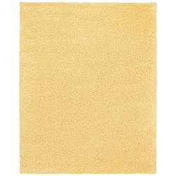 @Overstock - Introduce a casual, relaxed style into your home with this Ultra Shag rug.  The rug is made of 100-percent USA-made recyclable nylon in a rich Daisy yellow color.http://www.overstock.com/Home-Garden/Ultra-Shag-Daisy-Yellow-Rug-5-x-8/6543364/product.html?CID=214117 $183.00