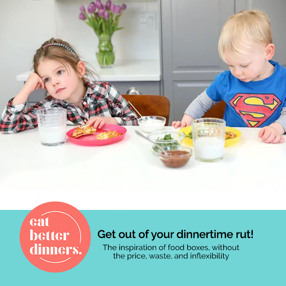FAMILY MEALS images