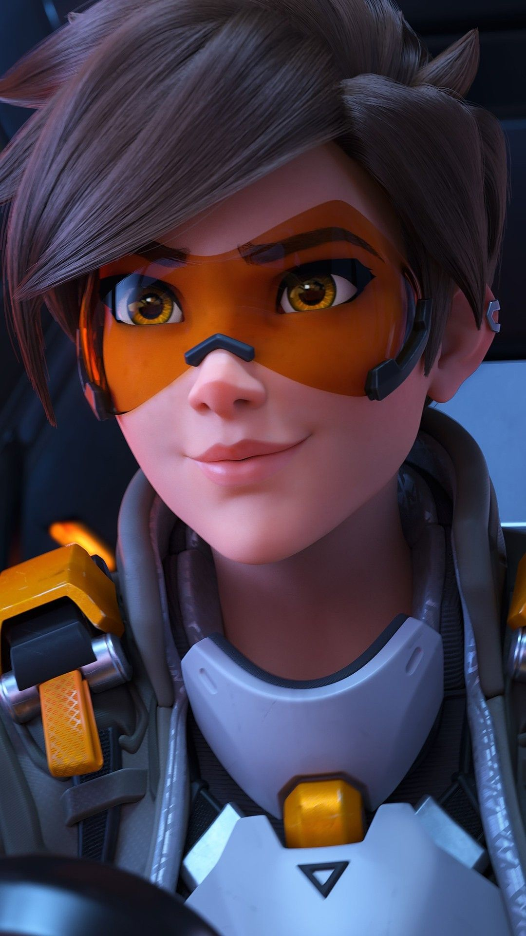Tracer Overwatch Tracer Overwatch Wallpapers Overwatch Drawings