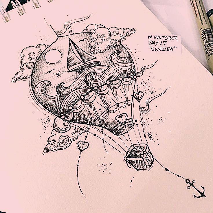 Art Drawings Sketches Creative