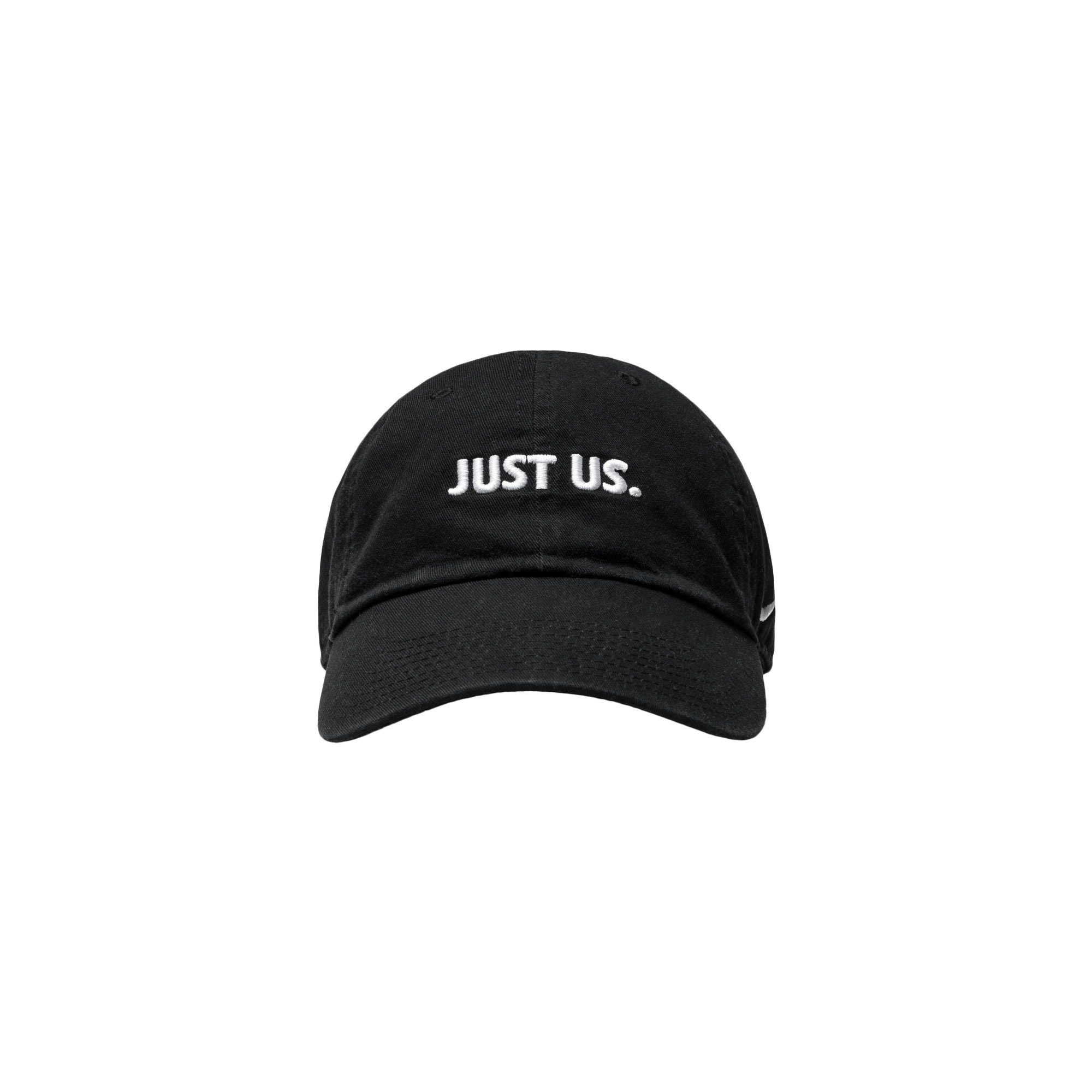 Kith X Nike X Just Us Baseball Hats Kith Nike