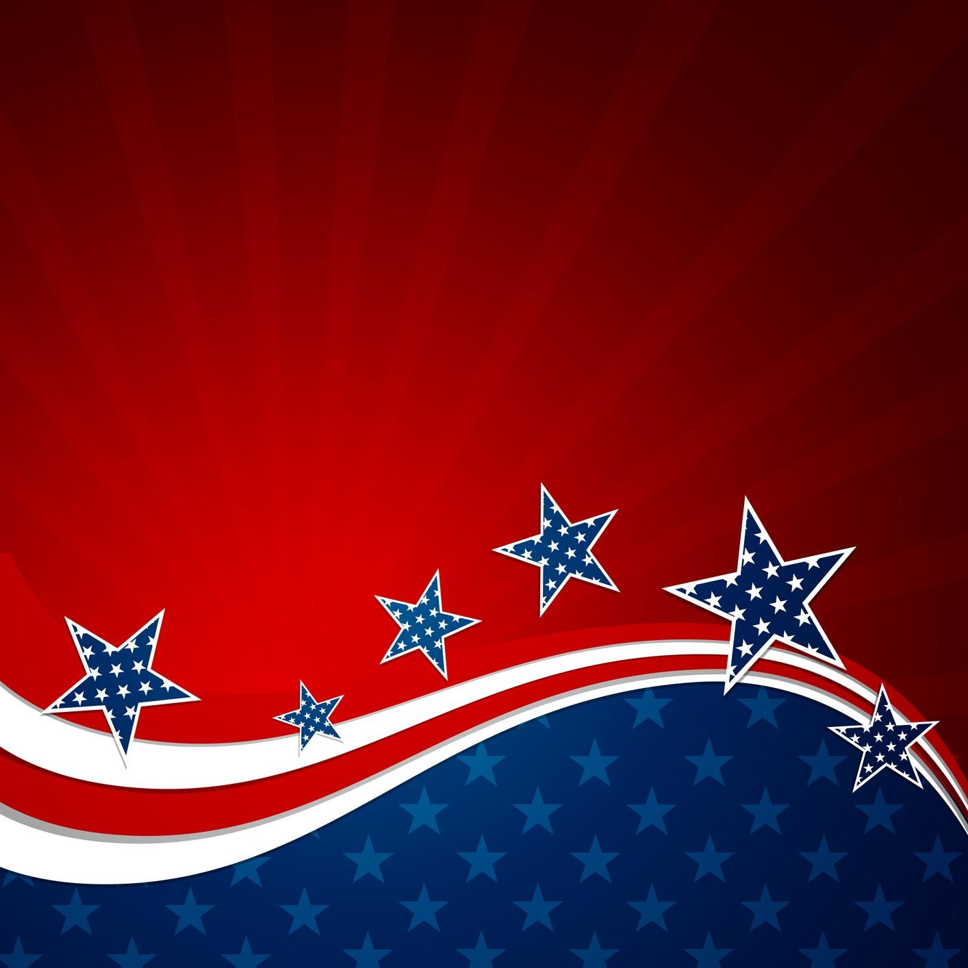 4th of July Backgrounds for Computer 4th July