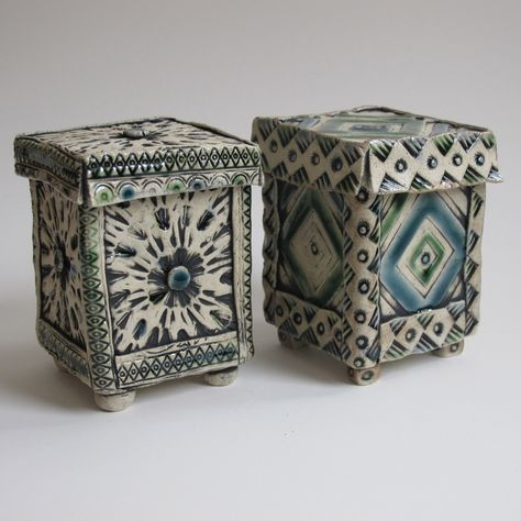 Functional Teresa Brooks Pottery Ceramics Pottery