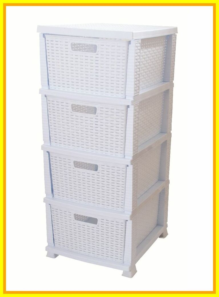 54 Reference Of 2 Drawer Plastic Storage Drawers In 2020 Plastic Drawer Organizer Plastic Drawers White Storage