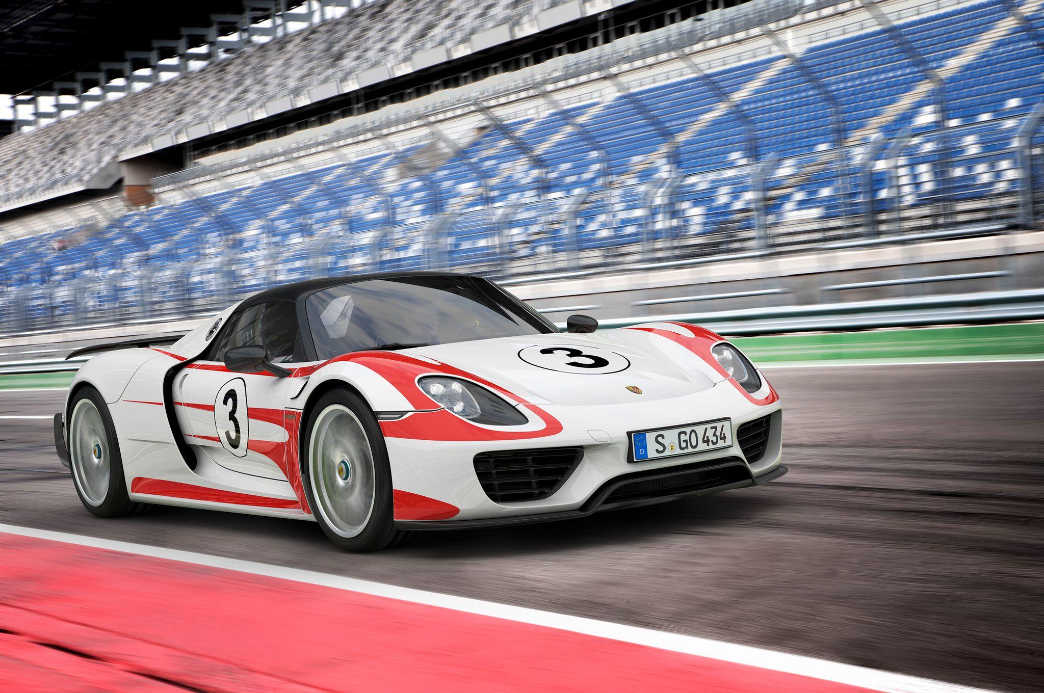 2014 porsche 918 spyder race rear view wallpaper porsche wallpaper pinterest porsche porsche 918 and wallpapers - Porsche 918 Rsr Wallpaper