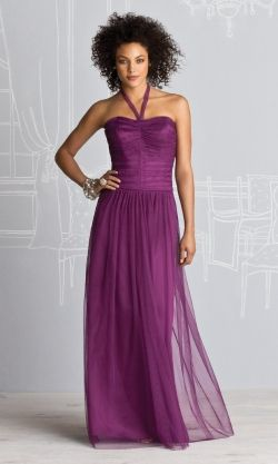 Purple Bridesmaid Dresses Page 3 - KateQueen.com