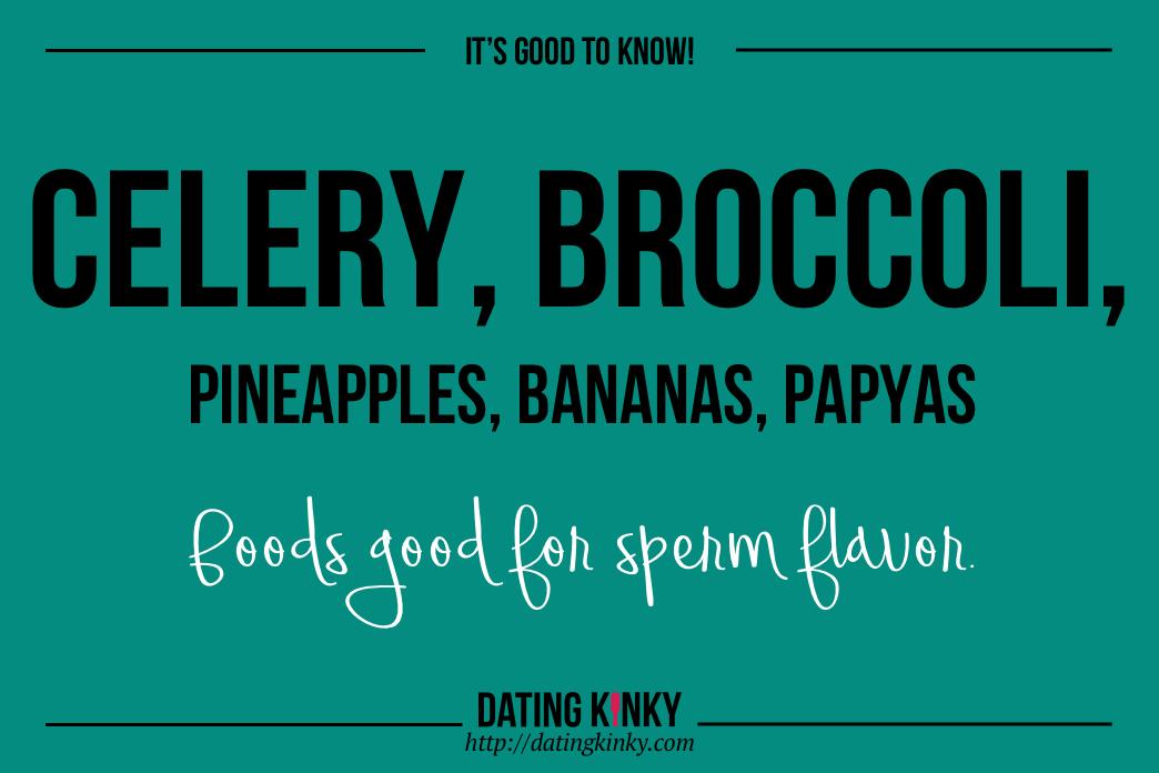 Kinky dates