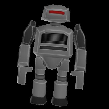Roblox Toy Code Wiki Robot Toy Roblox Piggy Wikia Wiki Fandom In 2020 Robot Toy Roblox Robot