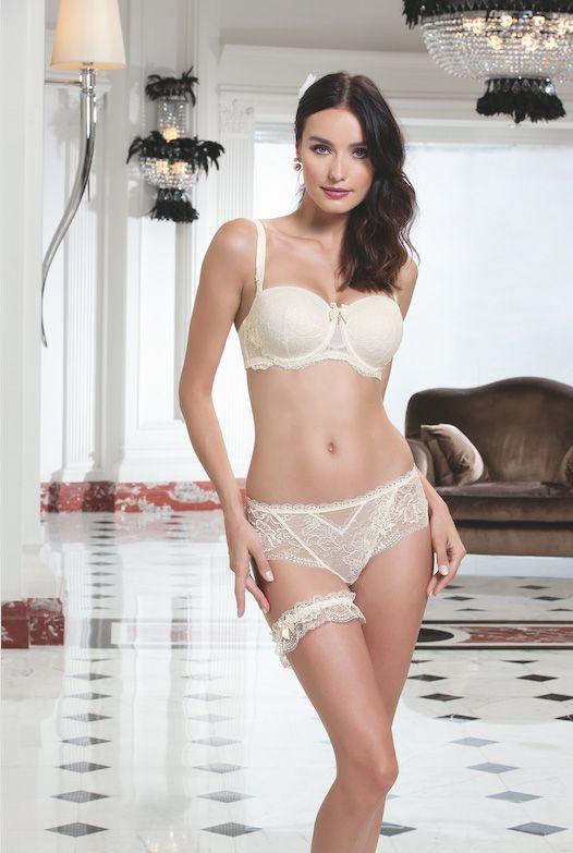 Fantasia basques lingerie