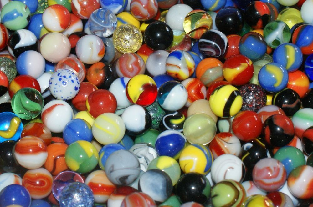 Picture Marbles for sale, Minute to win it games, Marble