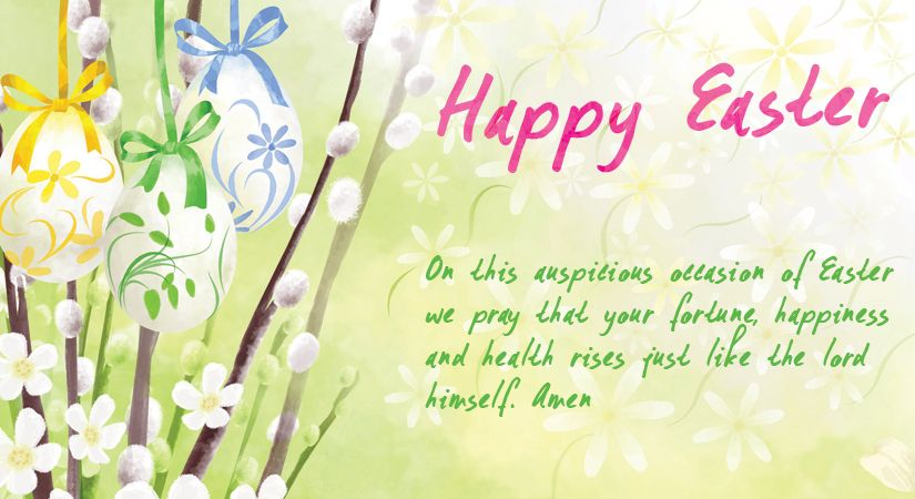 Happy easter images 2017  Easter Images  Pinterest  Happy easter greetings...