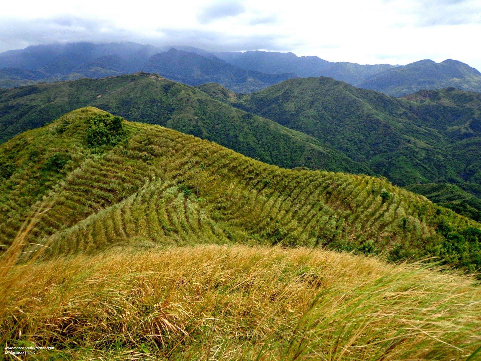 Mt. Ayaas (Rodriguez, Rizal) | The Soul Explorer
