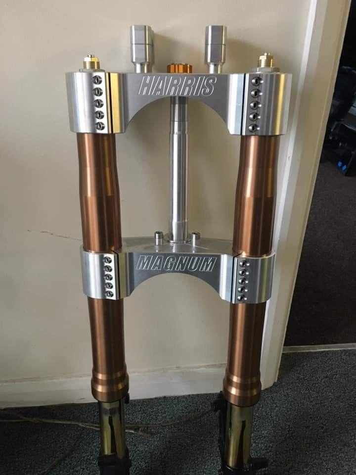 Top triple tree clamp upper fork yoke for bmw k100 rs rt lt 91 92