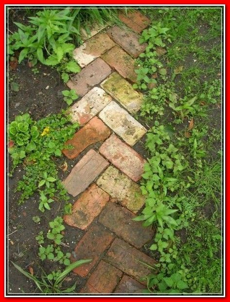 Photo of Looking for a cheap path idea? Here are easy and Cheap Garden lane Ideas that yo…