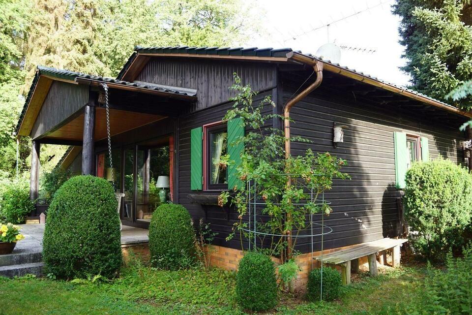 Wohnen Wie Im Wald Das Kleine Eigene Forsthaus In Hessen Gemunden Wohra Haus Kaufen Ohne Kauferprovision Ebay Kleinanzeigen Haus Immobilien Wohnen