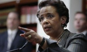 The End of Free Speech? AG Vows to Prosecute Those Who Use 'Anti-Muslim' Speech That 'Edges Toward Violence' By GOPUSA Staff December 4, 2015 12:55 pm