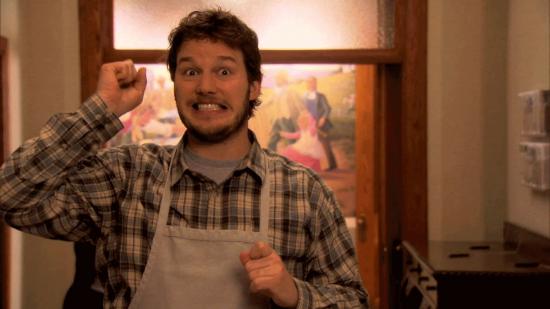 "Chris Pratt Adds ""Dinosaur Expert"" to His Ever-Expanding, Awesome Resume for ""Jurassic World"" | Geek Binge"