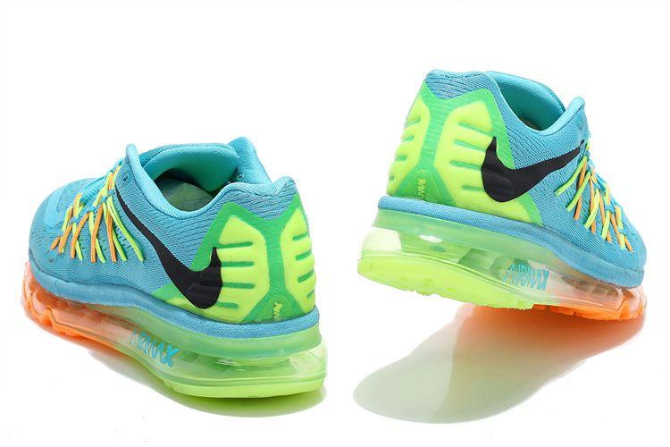 Max 2015 · Shoes: nike* air max* low top sneakers* grey ...