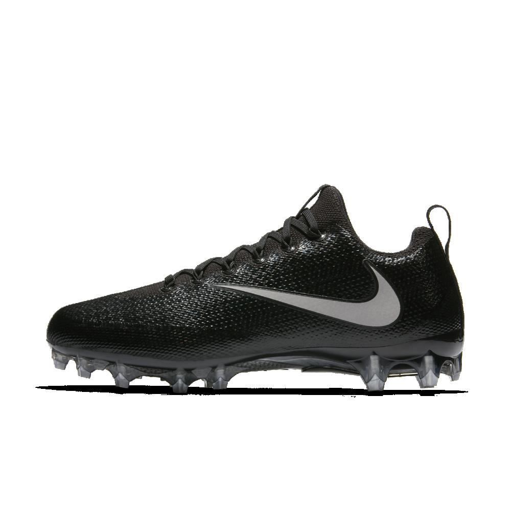 Nike Vapor Untouchable Pro FNL Men's Football Cleat Size 14.5 (Black)