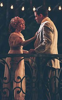 Broderick And Chenoweth Give Iowa A Try In Music Man Tv Movie Feb