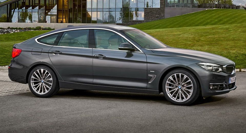 Bmw To Drop Gt From Next Generation 3 Series Carscoops Bmw Bmw 3 Series Gt Bmw 320d