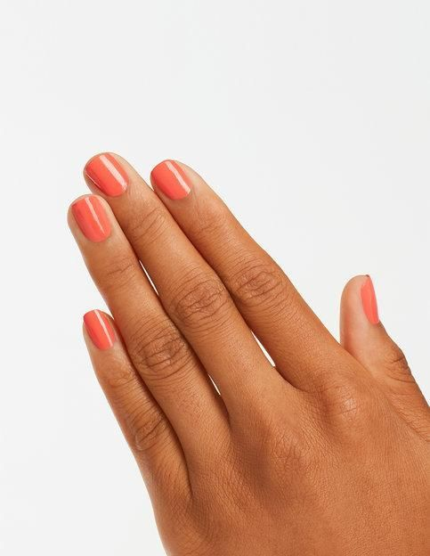 Opi Nail Lacquer Toucan Do It If You Try 0 5 Oz Nla67 Spring Nail Polish Colors Opi Nails Opi Nail Lacquer
