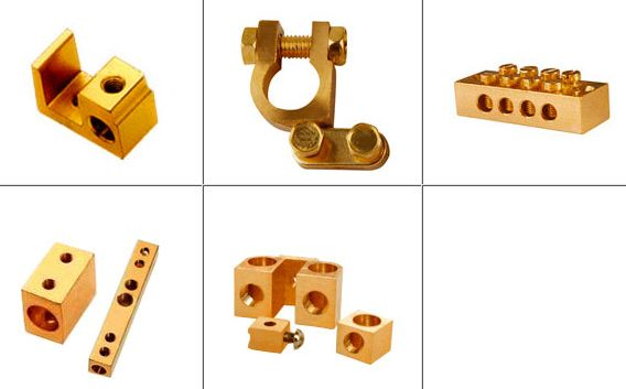 Brass Terminals Brassterminals Brassterminalsforpcbconnector Block Manufacturers Of Brass Terminals For Pcb Con Brass Brass Fittings Electrical Components
