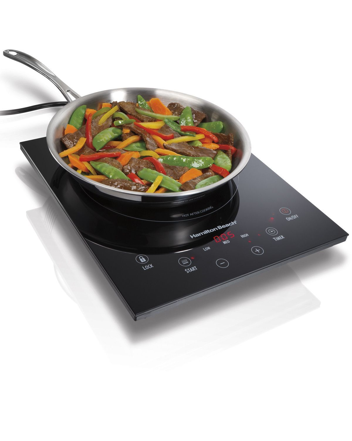 Fagor 1800w portable induction cooker 670041900 price tracking - Fagor 1800w Portable Induction Cooker 670041900 Price Tracking 39