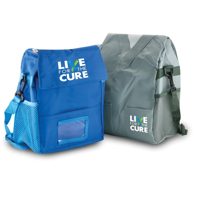 Scrubs Insulated Lunch Cooler bag Best lunch bags