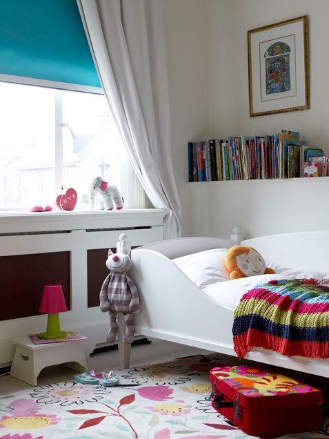 """Girls """"  Habitaciones: Añadidos brillantes"""