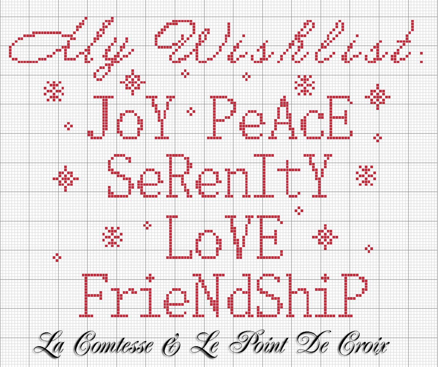 Lacomtesse: My wishlist... e la vostra???