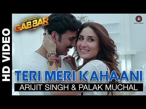 Teri meri kahaani 720p torrent download