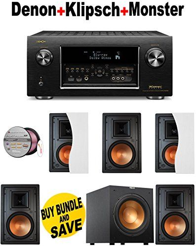 Pin By Camping Guide And Ideas On Amazon Led Tv Cashback Klipsch Polk Audio Speakers For Sale