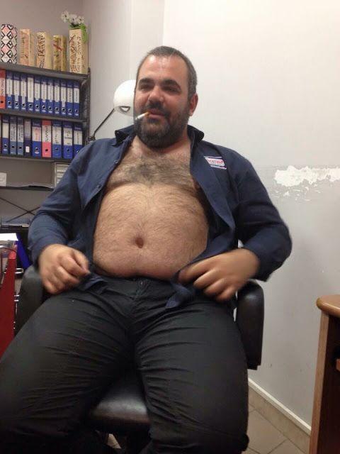 Chubby bears free