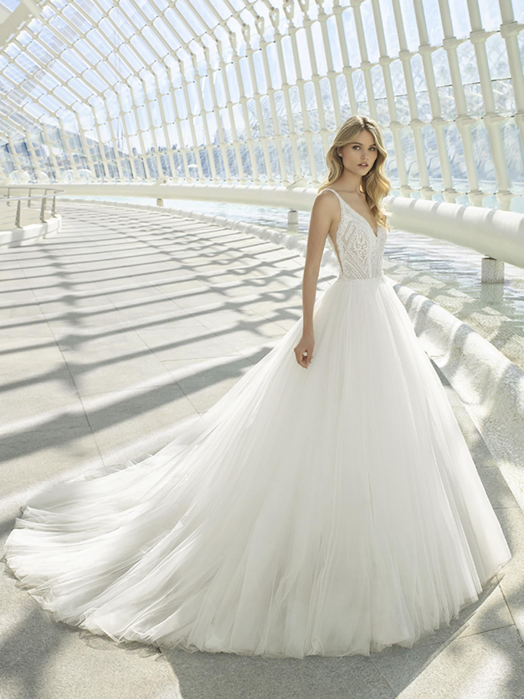 d3d74e1e3085 abito-sposa-rosa-clara-collezione-2019-3A184 DOE