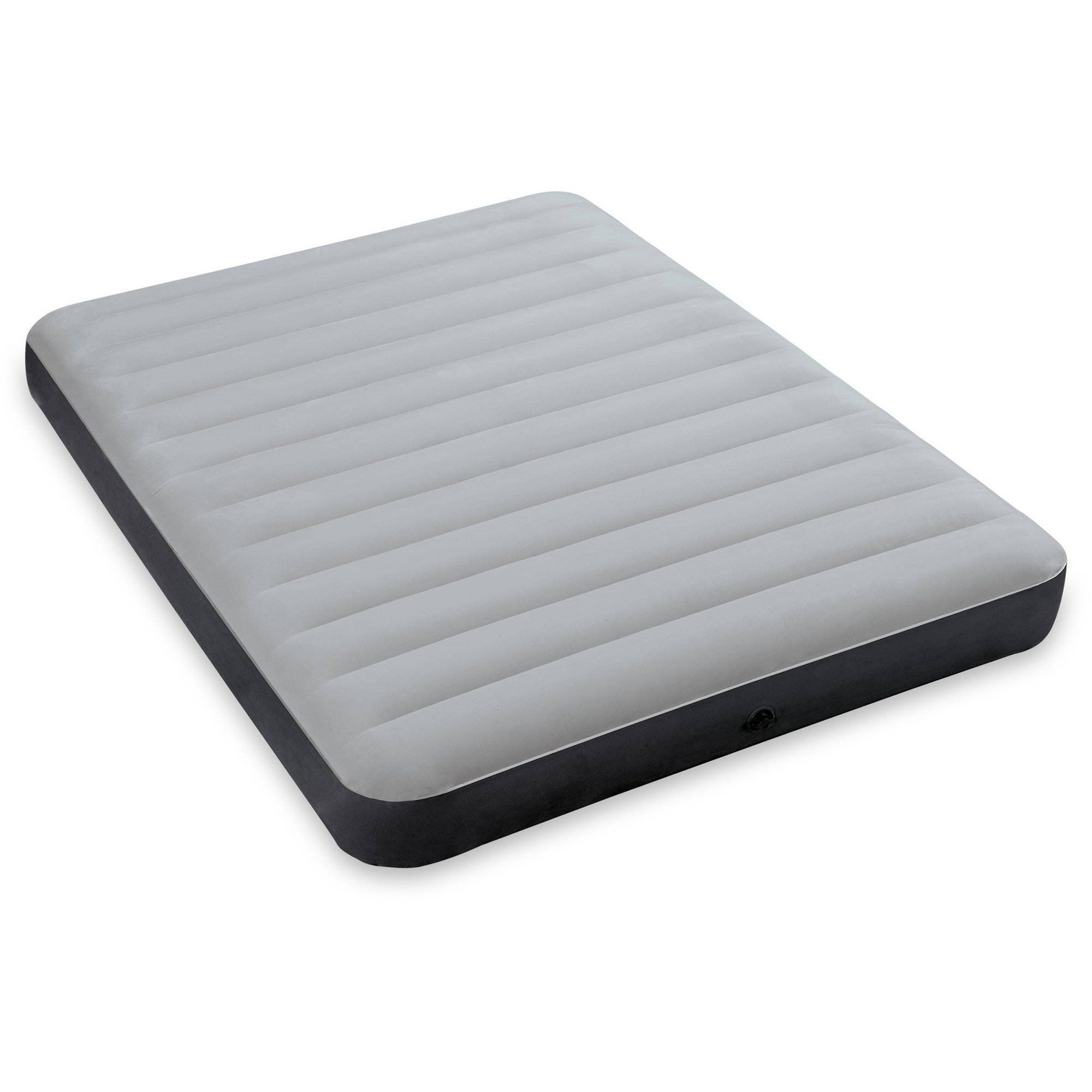 double b air bed grey roamertpuairbed mattress light close tpu roamer