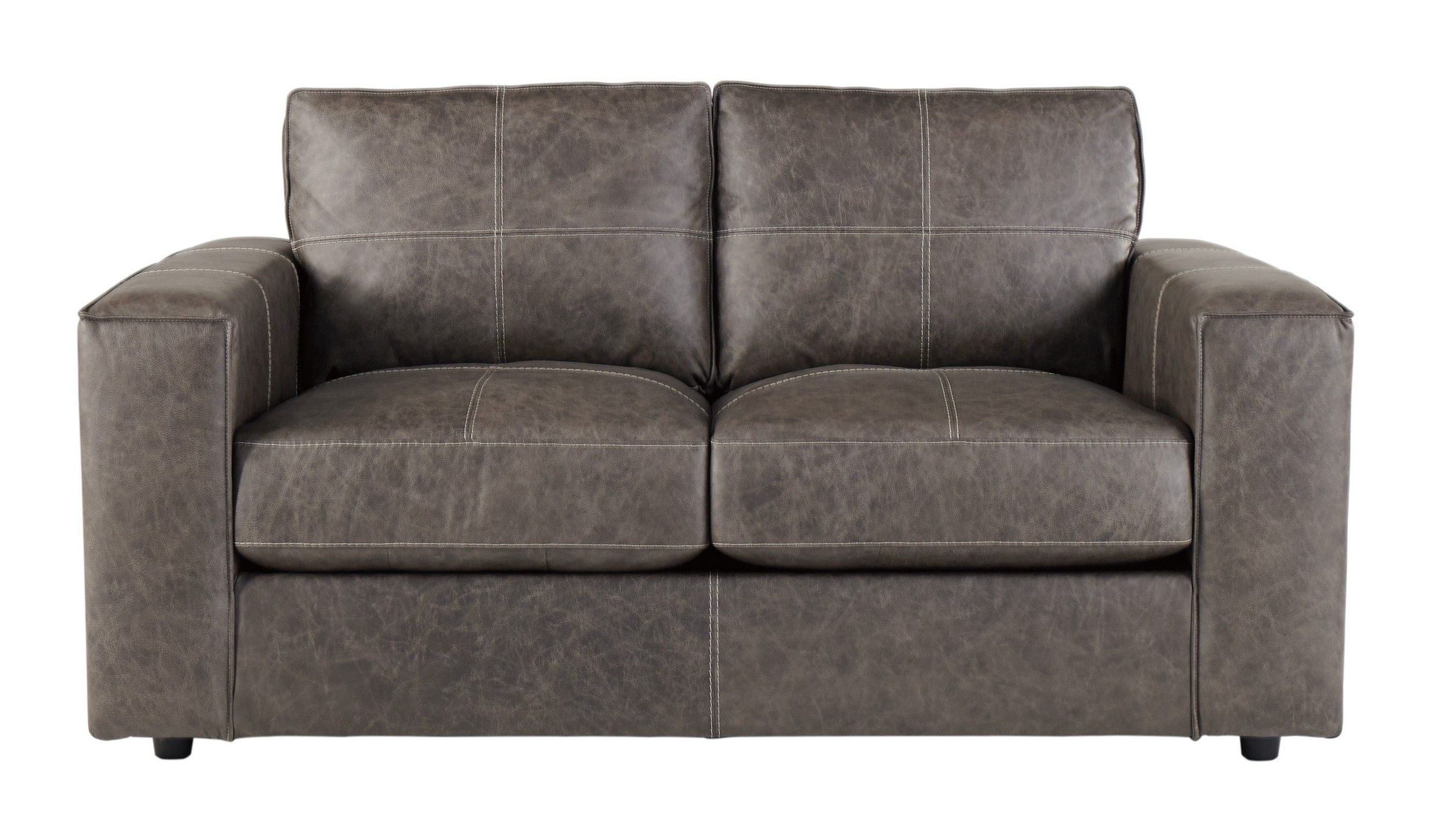 Lowest Price On Signature Design By Ashley Trembolt Smoke Loveseat 2890135 Shop Today Ashley Furniture Ashley Furniture Living Room Love Seat
