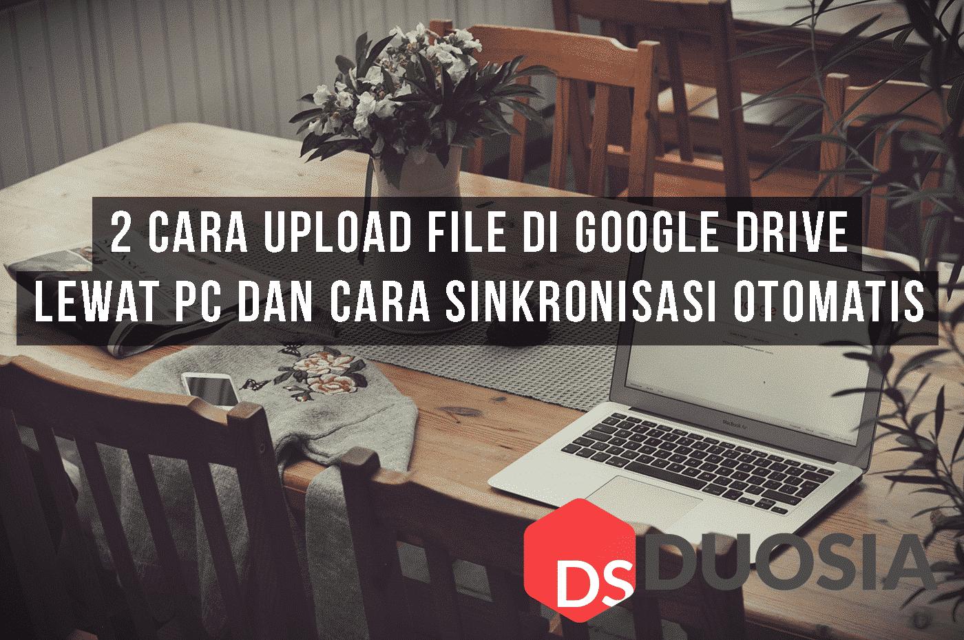 Cara Mengatasi Quota Exceed Google Drive