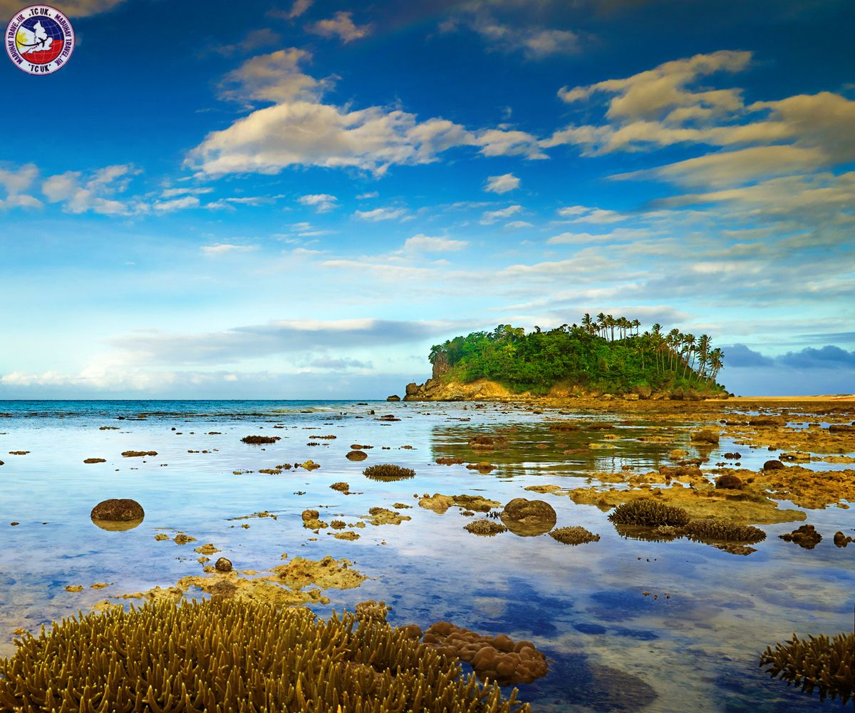 Beautiful Philippines The Philippines is an archipelago
