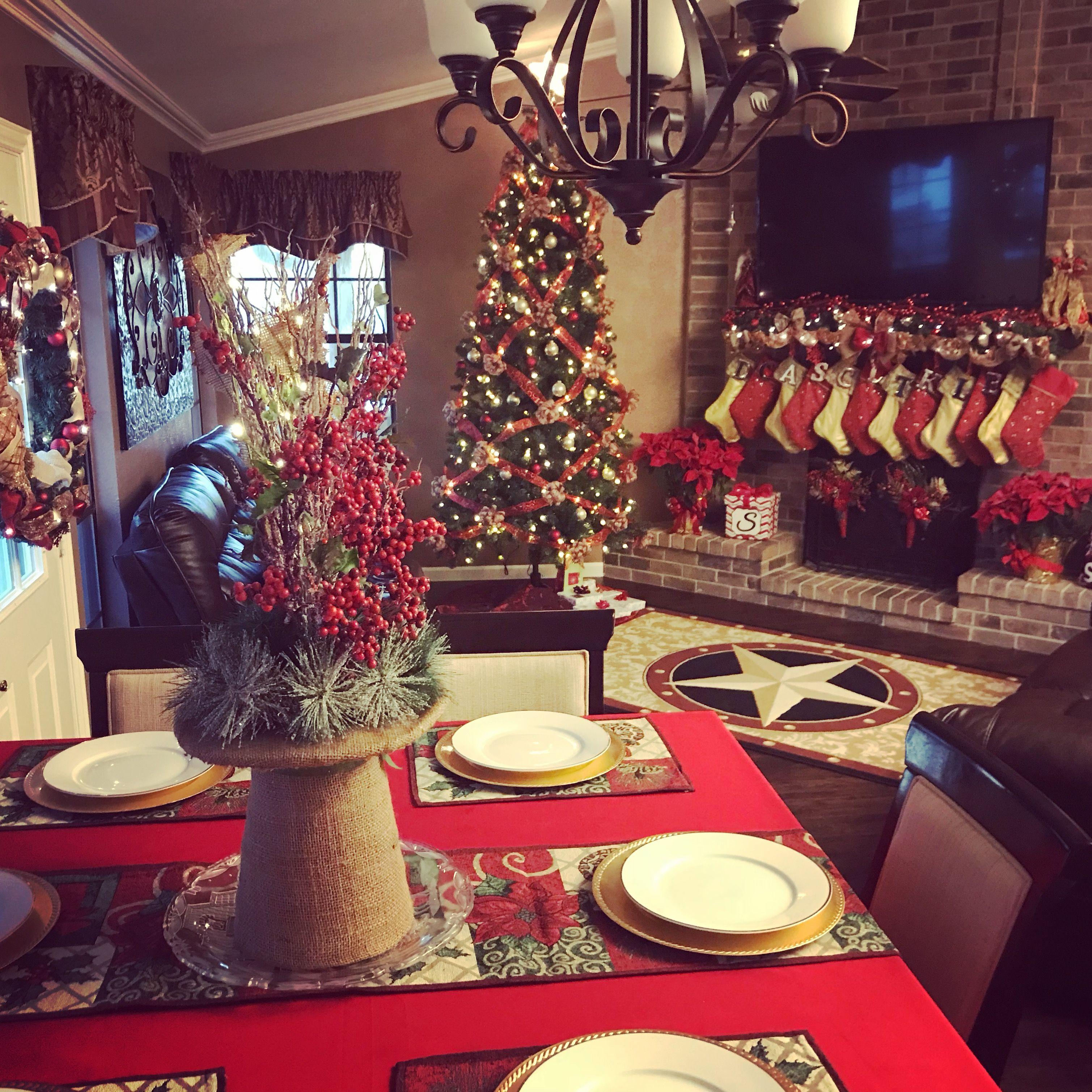 Criss cross ribbon tree | Ribbon tree, Tree, Christmas